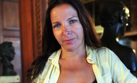 Alejandra Darin