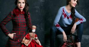 Natalia Oreiro y una moda dedicada a sus fans de Rusia