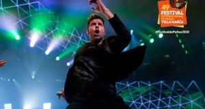 Pico de 5.5 puntos para Ricky Martin en la TV Pública