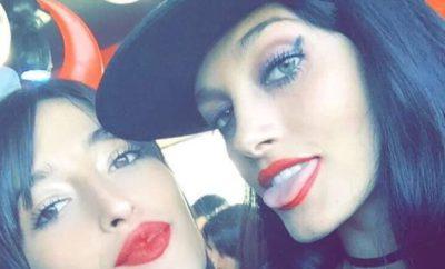 Las hermanas Sabatini