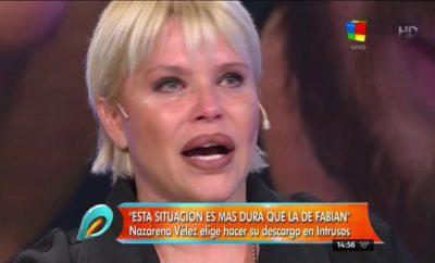 Nazarena Velez