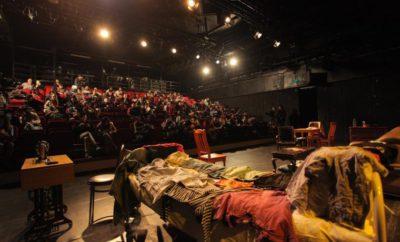 Teatros Independientes