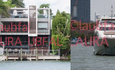 KUn Aguero en Miami