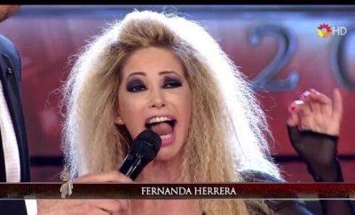 Doctora Fernanda Herrera