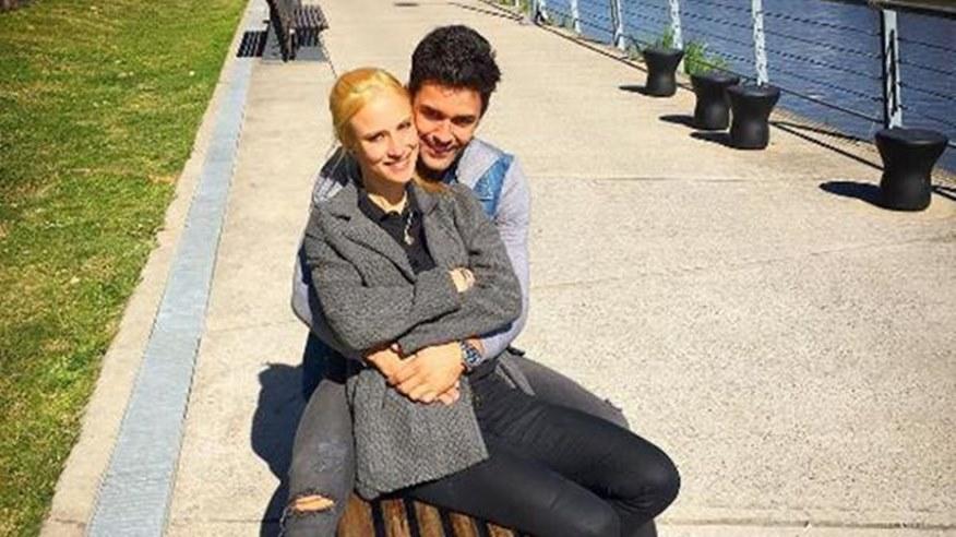 Las fans de la pareja Lali.Martinez atacan a Camila Cavallo, la novia del actor
