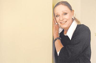 A los 74 años falleció Erika Wallner