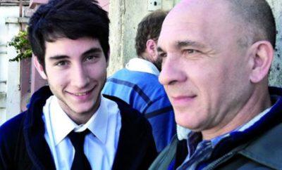 Dario y Juan Grandinetti