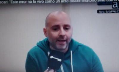 Jose Maria Muscari