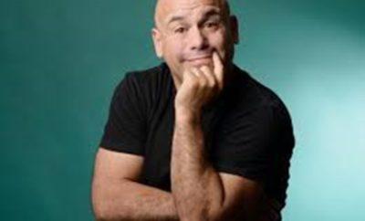 Marcos Bicho Gomez
