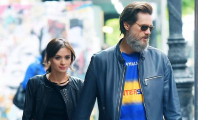Jim Carrey suicidio novia