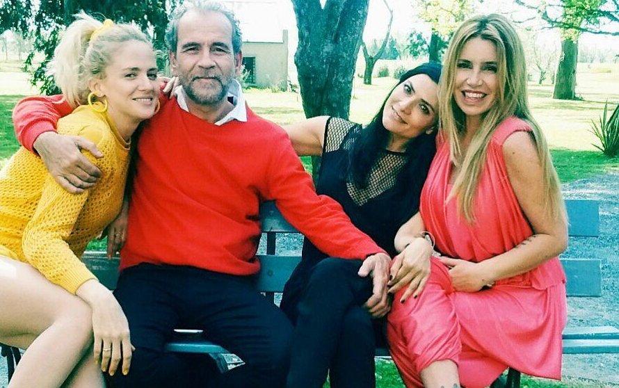 Ana María Orozco, Flor Peña y Leonora Balcarce tienen un karma