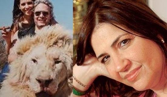 """Elizabeth Vernaci por Vanucci y Garfunkel """"mataron gente..no sólo animales"""""""
