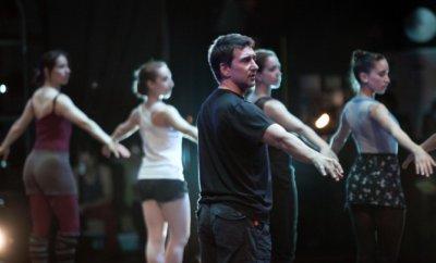 Julio Bocca, ballet del Sodre
