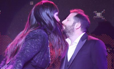 Moria casan hizo debutar a ottavis diario digital sobre for Diario el show del espectaculo