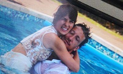 Casamiento Nico vazquez y gimena accardi