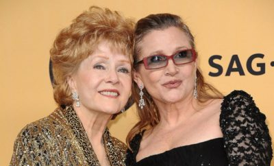 -debbie reynolds y carrie fisher
