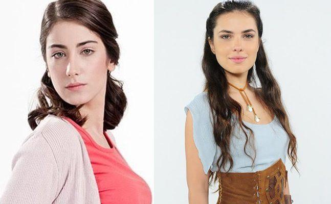 Feriha Aruna Dos Heroinas Con Mucho En Comun Diario Digital Sobre Negocio Del Espectaculo