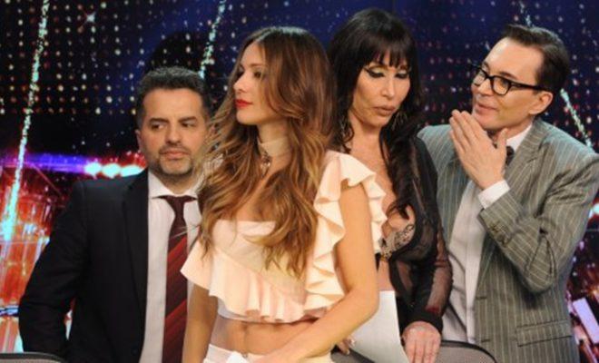 El debut de este es el show ser el lanzamiento del for Diario el show del espectaculo