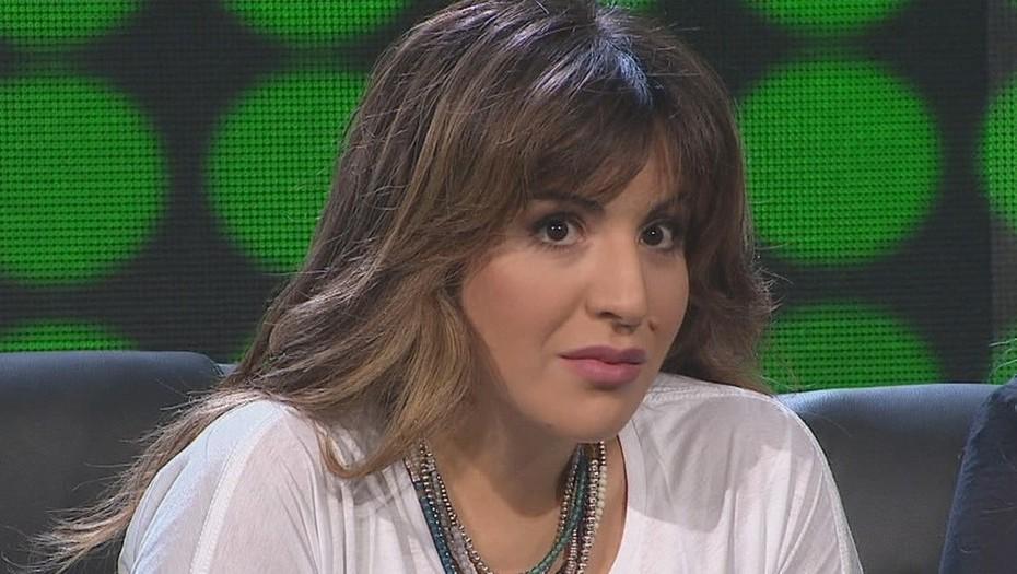 Gianinna Maradona no se deja atacar