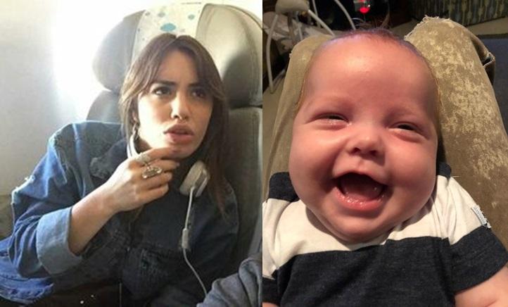 Marley se lleva a Lali de niñera de Mirko al sudeste asiático
