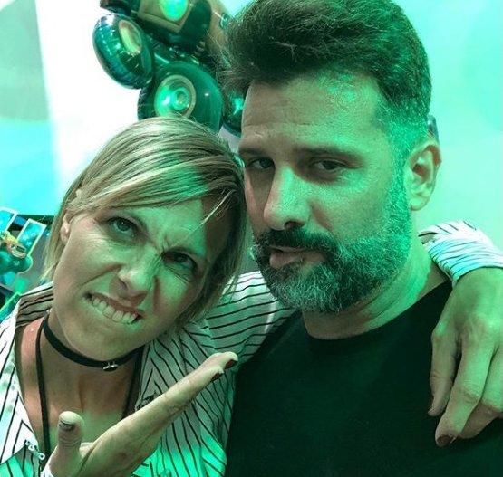 Exclusivo: José María Listorti con fecha, con o sin Denise