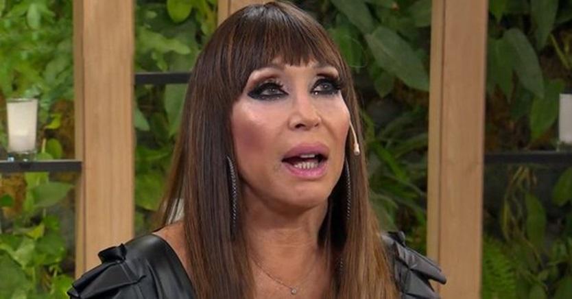"""Moria Casan en """"PH"""": """"me realicé dos abortos, pensé en mí"""""""