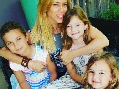 """El dolor de Nicole: """"mis hijas escucharon que quieren matar a la madre"""""""