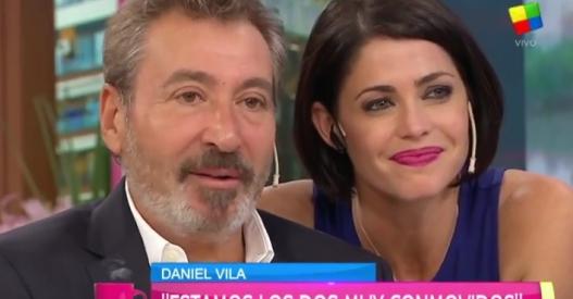 Lo contó Pamela: Daniel Vila operado en New York