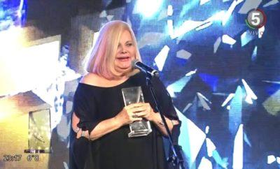 Martha Gonzalez: da la cara luchando contra el cancer