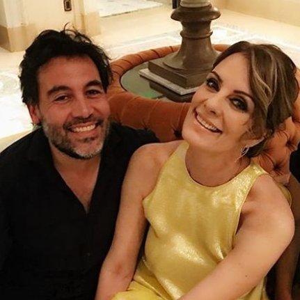 """El maquillador de Nequi Galotti insiste contra Yanina Latorre: """"es tóxica"""""""