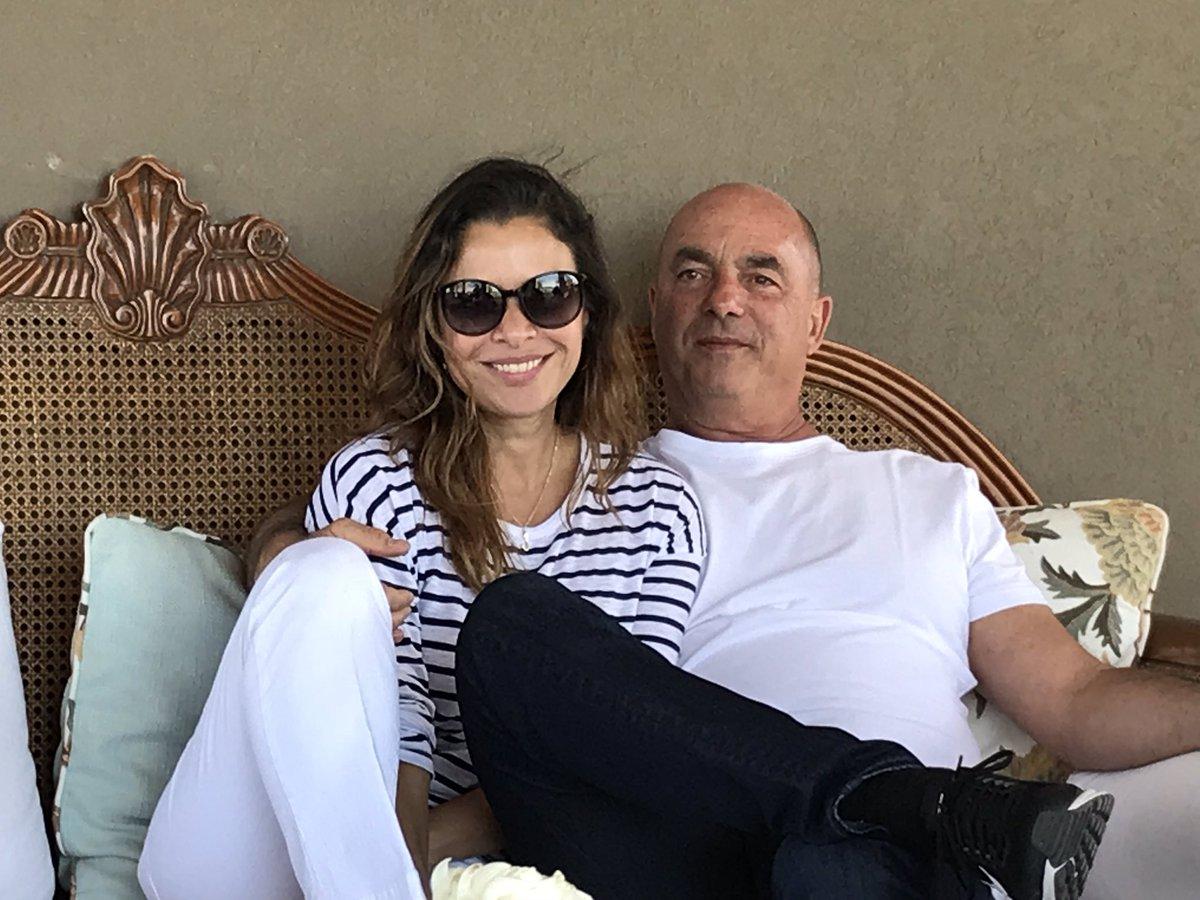 Julieta Ortega, el amor, la familia, el cumple