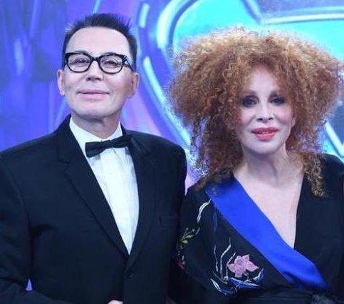 Nacha Guevara y Marcelo Polino, dupla teatral en Mardel