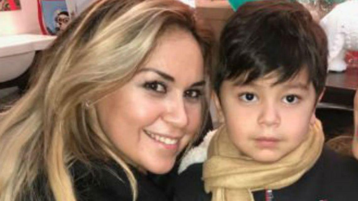 Ojeda desmiente crisis y muestra la escuela donde estudiará Dieguito en Sinaloa