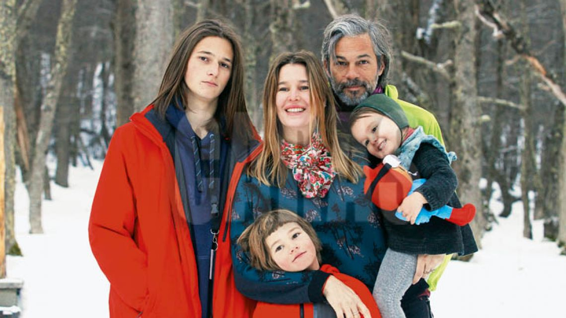Tras 21 años de casada se separó Dolores Barreiro