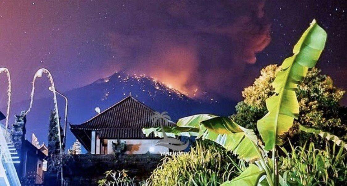 Momento dramático para Marley, Jimena Baron y sus hijos en Bali