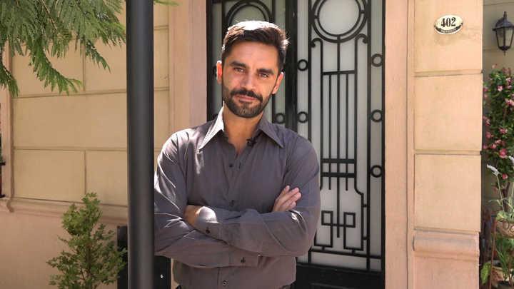 """Gonzalo Heredia: """"van a pasar dos años en la historia de #ATAV"""""""