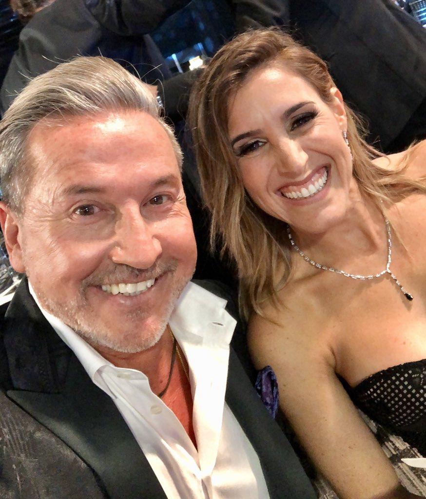 """Montaner: """"me dio tristeza que Ricky se separara de Sofía Reyes"""""""