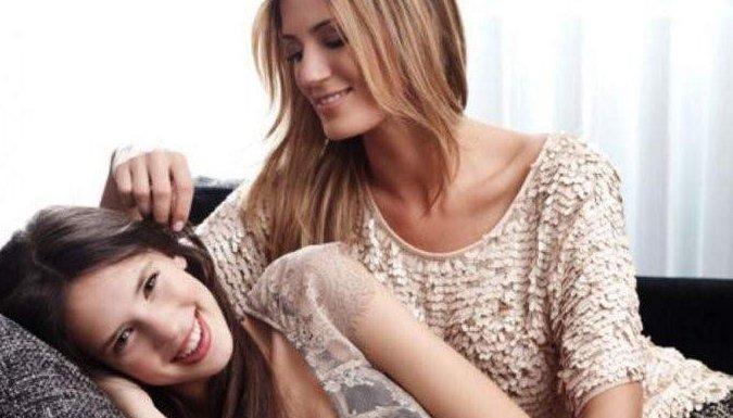 """Paula Chaves: """"estoy de acuerdo con mi hermana Delfina"""""""