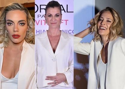 Lu Lopilato, Emi Attías y Eugenia Tobal lejos del botox