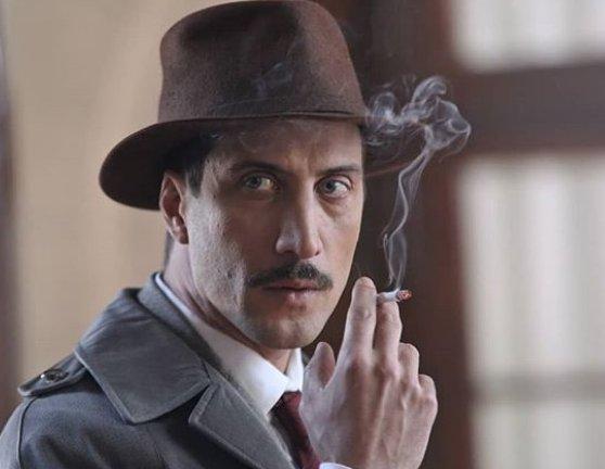"""Luciano Cáceres en #ATAV: """"Salaberry se enamora de la Polaca"""""""