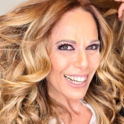 Iliana Calabró se reencontró con su amor