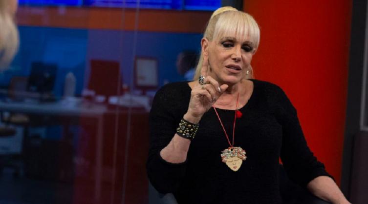 La tercera en discordia entre Valeria Lynch y Cau Bornes