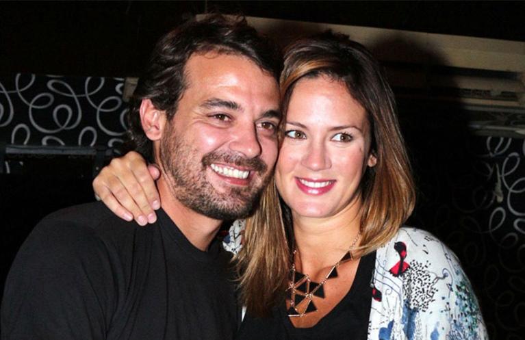 Paula Chaves enojada preanunció el final de Pedro Alfonso