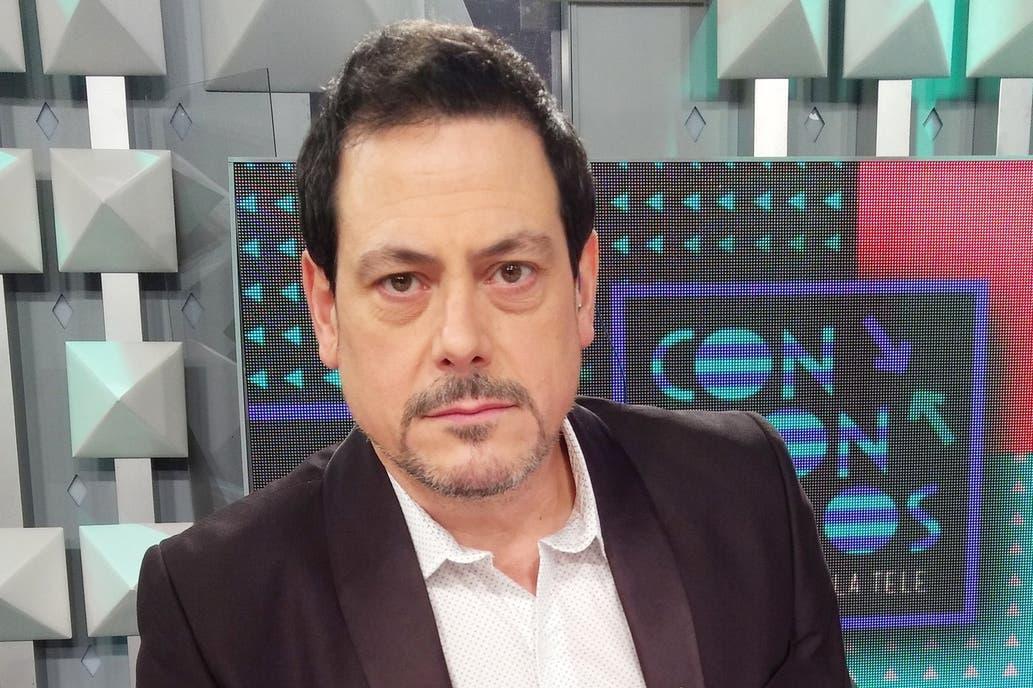 Condenado por violento, Guillermo Pardini no volverá a Canal 9