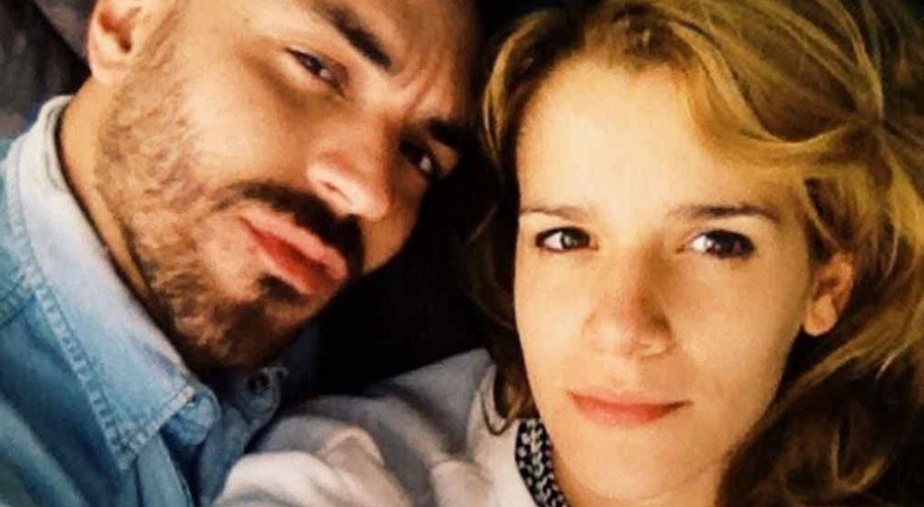 Confirmado por abuelo Mex:  nació la hija de Violeta Urtizberea