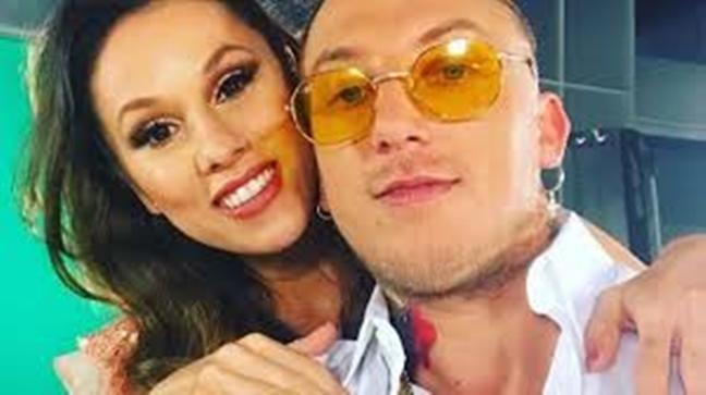 Barby Silenzi y El Polaco esperan su primer hijo en común