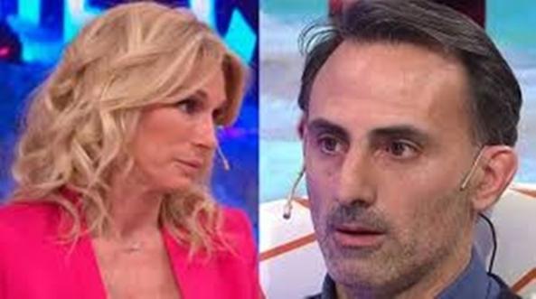 Yanina y Diego Latorre separados desde hace 6 meses