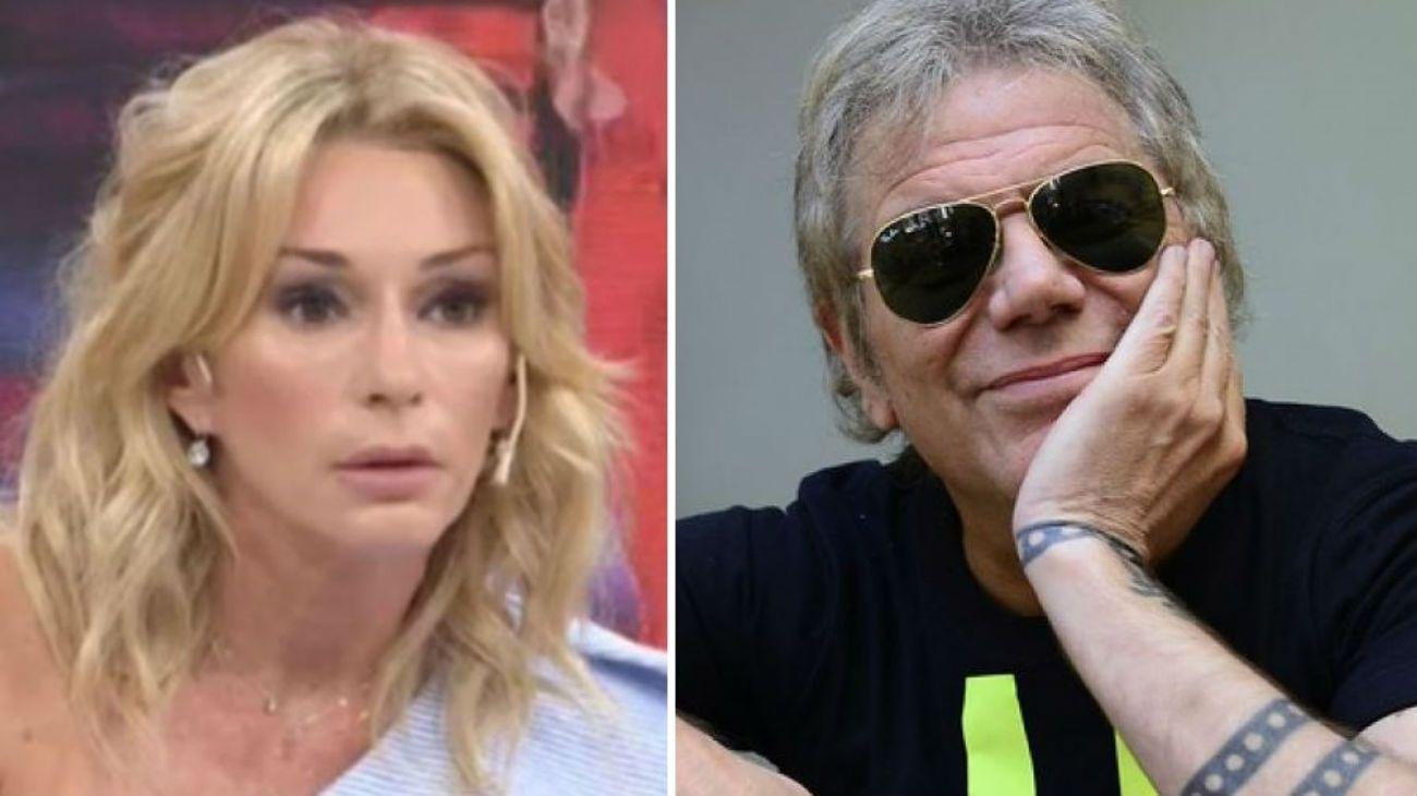 """Beto Casella sobre Yanina Latorre: """"nadie le desea todo esto a nadie"""""""