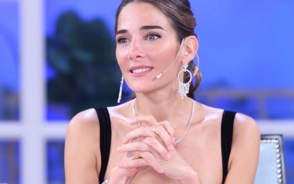 Juanita Viale con una polémica invitada