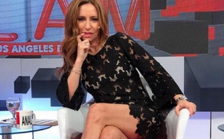 """Analía Franchín: """"Tauro no tiene que volver a """"Intrusos"""""""